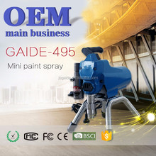 Wholesale 395 High pressure piston electric airless paint sprayer ...