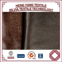 faux suede leather fabric and Sofa Fabric Upholstery fabric for leather sofas in dubai