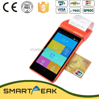 Qr Nfc Pos / Android Eftpos Terminal / Mpos / Edc Pos / Eft Pos / P2p  Transfer Machine - Buy Card Swipe Machine,Thermal Printer Pos,Android Mini  Pos