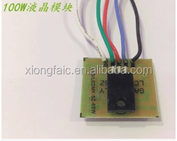 Power Supply Lcdmk-5z-100wlcd Lcd Tv Power Supply Repair Module Single Tube  - Buy Lcdmk-5z-100wlcd,New And Original,Module Product on Alibaba com