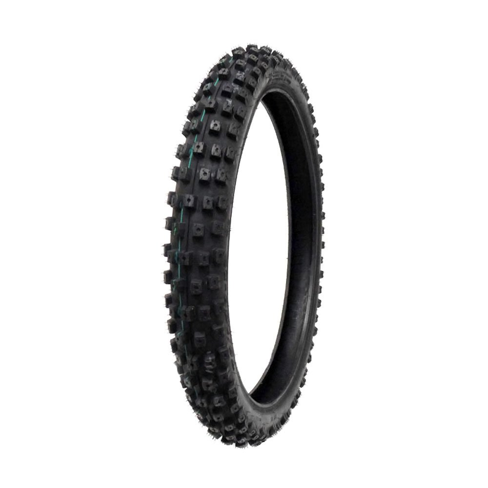 Dirt Bike Tire 70/100-19 Model P88 Front or Rear Off-Road Fits on Honda CRF100F CRF150F, CR80RB CR85RB Expert, CRF150F