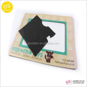 custom design lovely fridge magnet photo frame cheap mini picture frames bulk - Mini Picture Frames Bulk