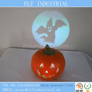 Happy Birthday Wishes Latest Gift Items Samples Face LED Pumpkin