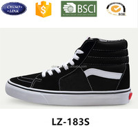 fashion brand classics high-top retro unisex footwear for mens trainers women individual skateboard shoe sneakers canvas shoes