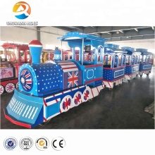 <span class=keywords><strong>Carnival</strong></span> rides shopping mall miniature trackless รถไฟสำหรับขาย