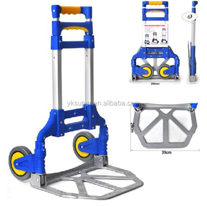 High Quality Cheap Price Various Types Hand Trolley,Hand Trolley Foldable