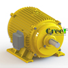 Powerful 100RPM 150RPM 200RPM brushless 10 20 30kw water powered generator also called hydro generator