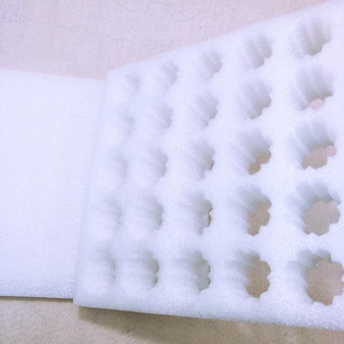Высокое качество упаковки яйцо хорошо сделанный лоток для яиц пена