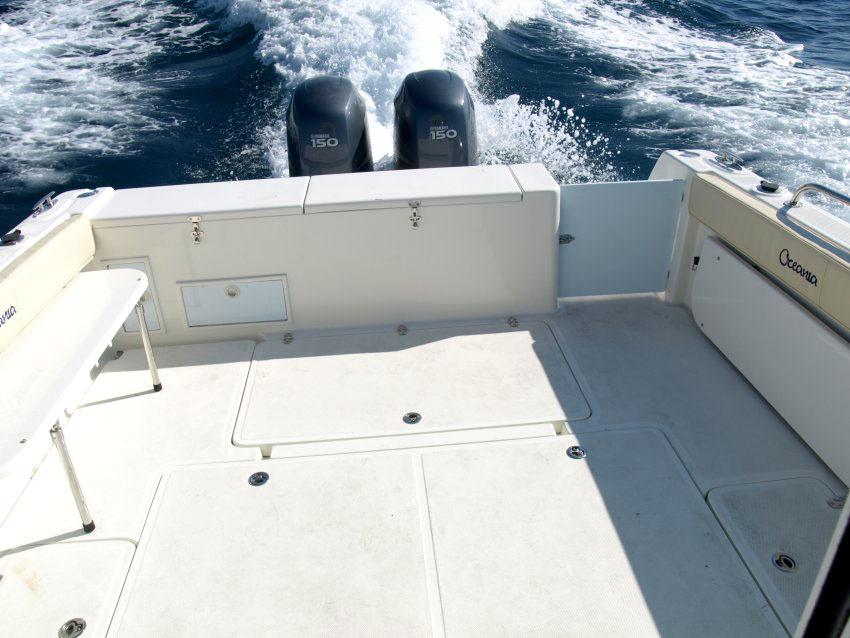 Hot Sale 30ft Fiberglass Sport Fishing Boat Prices Buy