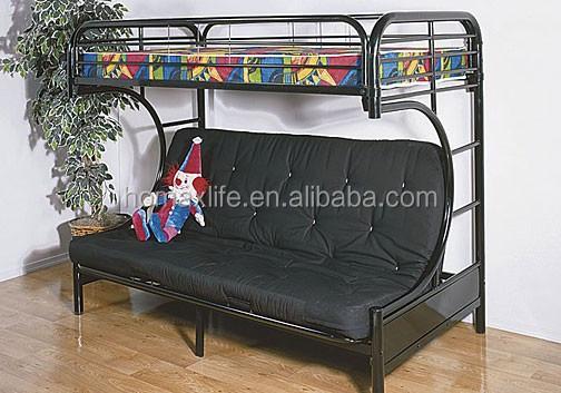 раскладной диван металлический каркас диван футон двухъярусная