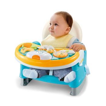 Booster Seat Baby Dining Chair