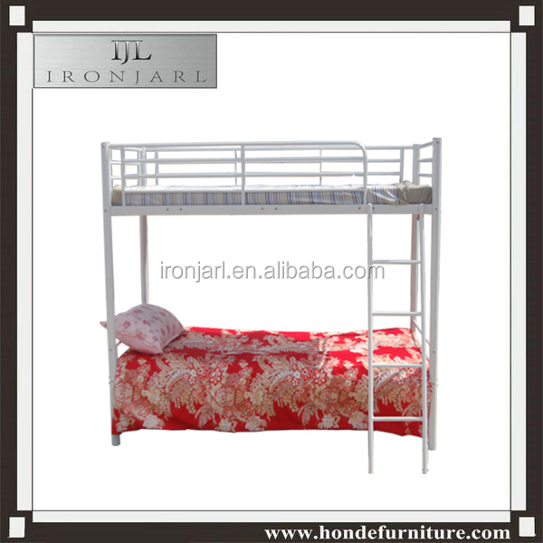 Iron Metal Type and Home Furniture General Use metal frame bunk beds