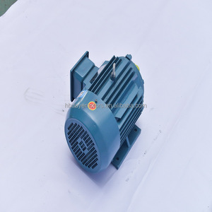 YD Series pole changing and multi speed induction motor