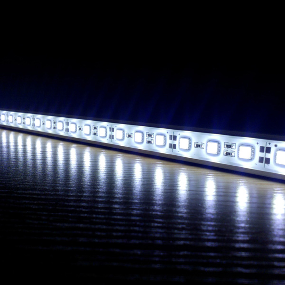 white ,warm white smd 2835 5630 high lumen rigid led strip with good quality