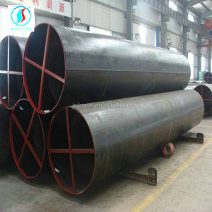 good quality carbon steel pipe price API 5L material