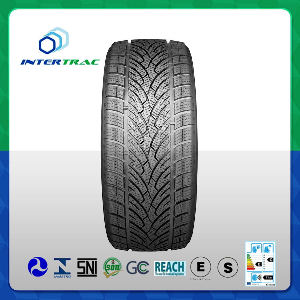 Intertrac winter tyre europe usa canada 215/60R16 snow tyre