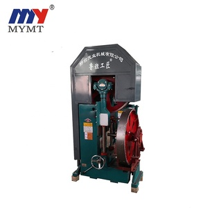 Maoye MJ3210 woodworking machine band saw Oversea Service China vertical Band Saw For Wood Cutting Bandsaw Machine