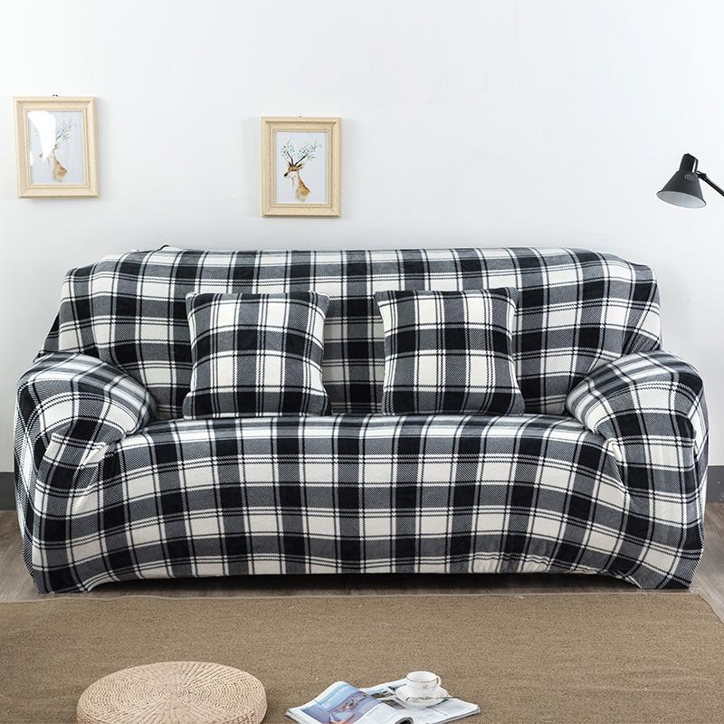 achetez en gros noir canap housse en ligne des grossistes noir canap housse chinois. Black Bedroom Furniture Sets. Home Design Ideas