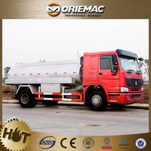 Sinotruk Howo 4x2 oil tanker for sale