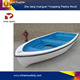 OEM plastic Rescue Boat MOULD