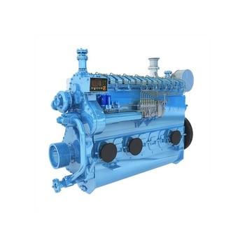 Brand New Marine Main Engines Weichai Cw8200zc Diesel Engine - Buy Brand  New Marine Main Engines Weichai Cw8200zc Diesel Engine,Original Marine Main