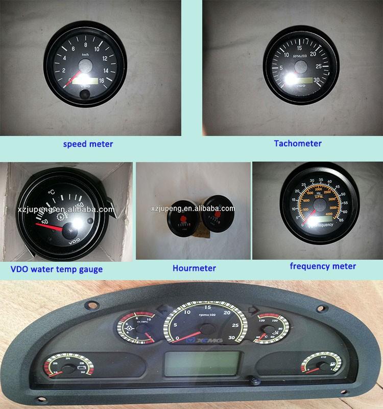 7 2 Volt Hour Meters : V hour meter buy dc