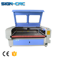 autofeeding garment fabric laser cutting machine price