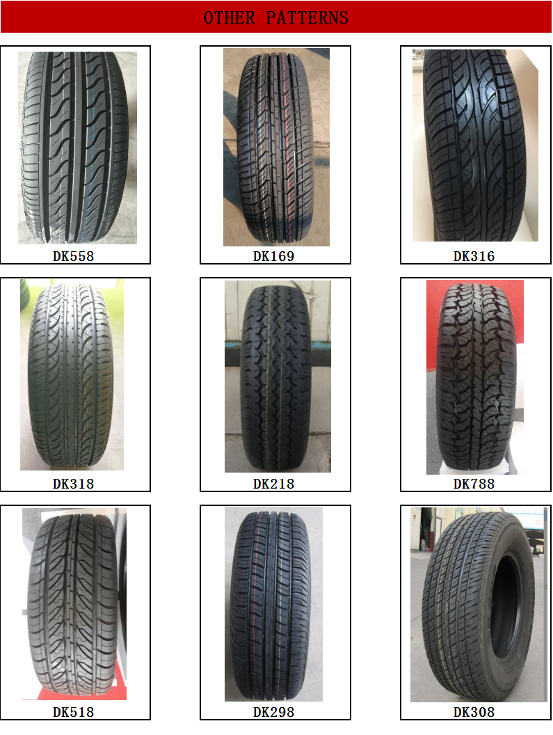 alibaba Trade Assurace supplier cheap price chinese car tire made in China with ECE,DOT,GCC,SONCAP certificates SIZE 205/55R16