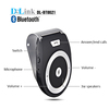 2016 Wholesale universal wireless stereo music bluetooth 3.0 hands free car kit for speaker,phone