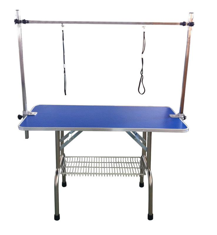 Dog Grooming Table Product : Professional adjustable hydraulic dog grooming table buy