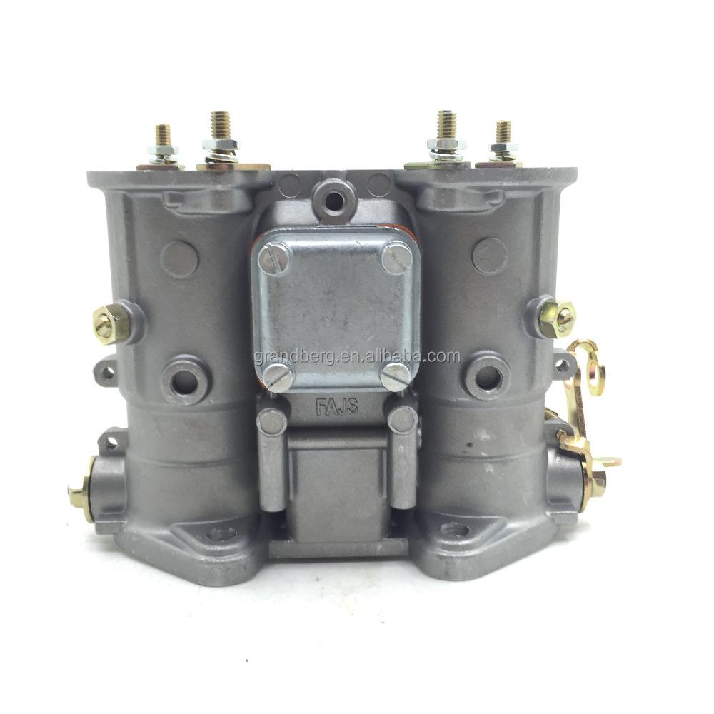 For 1989-1990 Ford Bronco II Cylinder Head 33661CN 2.9L V6