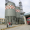 More Available Space Hot Sale High Quality Small Steel Hopper Silo For Sale Corn Grain