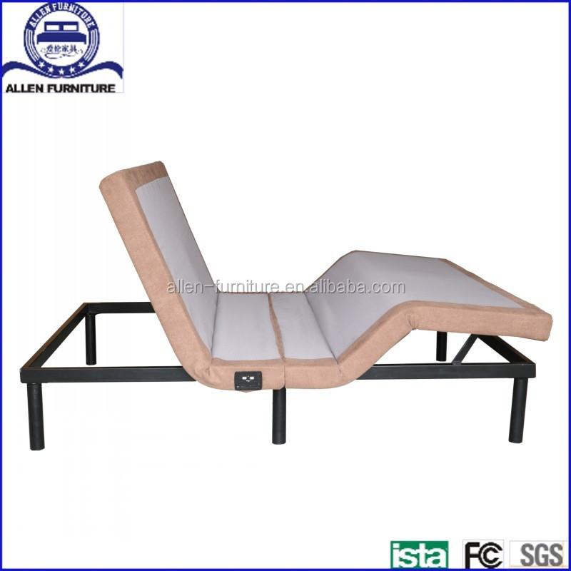Elektrisch Verstellbare Bett Hebemechanismus Rahmen - Buy Product on ...