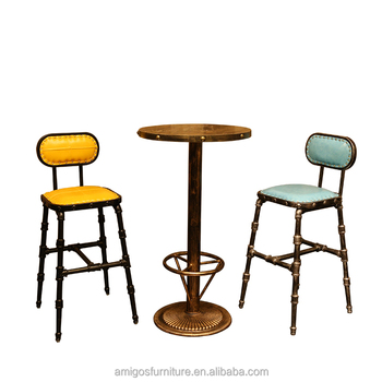 Art Deco Loft Design Restaurant Chair - Buy Chair Design For ...