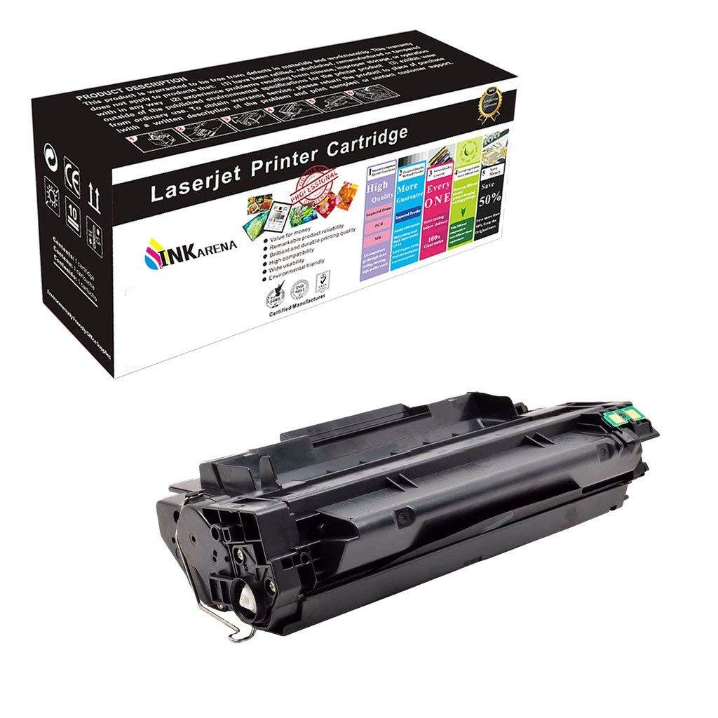 INKARENA Compatible for HP 51A Q7551A Toner Cartridge for HP LaserJet P3005 P3005D P3005N P3005DN P3005X Printer (1 Pack Black)