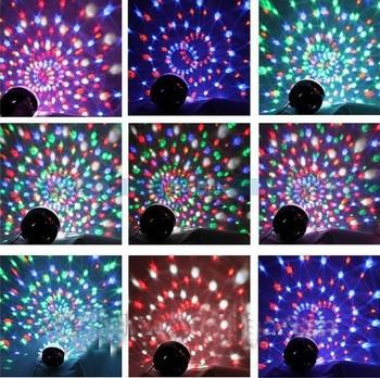 Led Home Party Light,Mini Ball Led Christmas Light,New Led Magic ...