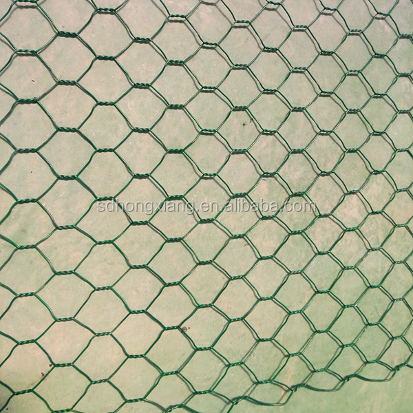 Galvanised wire gabion netting/<strong>mesh</strong>