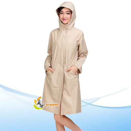Дождевики прозрачный плащ женщины водонепроницаемый тонкий длинная плащ пальто путешествие дождь пальто куртка пончо капа де Chuva чу