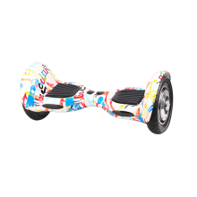 10 inch hoverboard skins two wheels electric scooter self balancing scooter ce,fcc and rohs approved