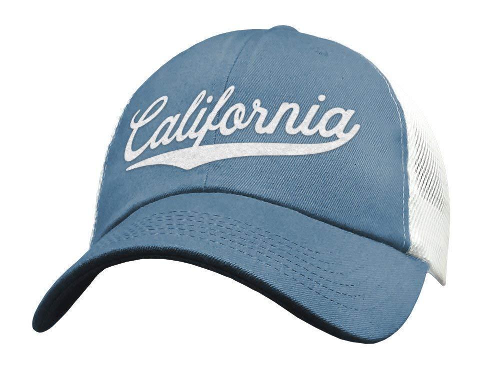 Flag and Map of Alaska Mens Womens Wool Hip Hop Cap Adjustable Snapback Summer Hat