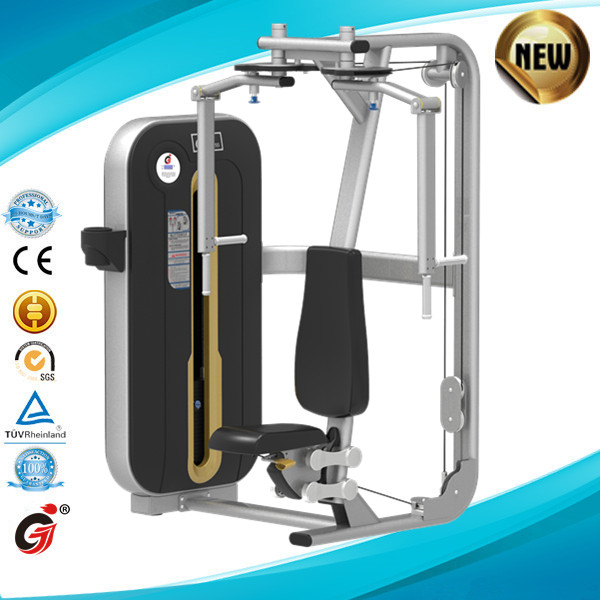 Hoting sales MS strength machine commercial machine Pec Fly fitness equipment