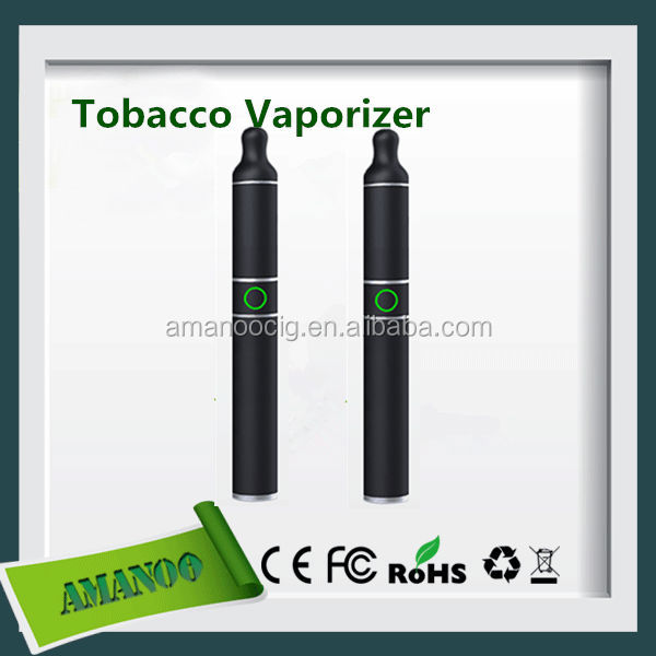 Best quality New products of tobacco vaporizer,manufacturer from weecke tobacco vaporizer pen