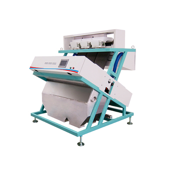 China Manufacturer Rice Color Soter Machine
