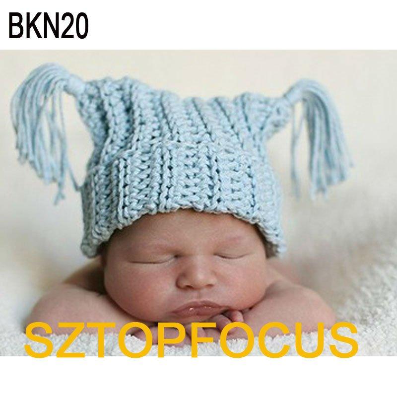 Recién Nacido Crochet Sombreros Bebé Gorros - Buy Nacidos Sombreros Del  Ganchillo a8b8f1f3541