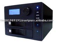 Nas5000 Dual Bay Storage