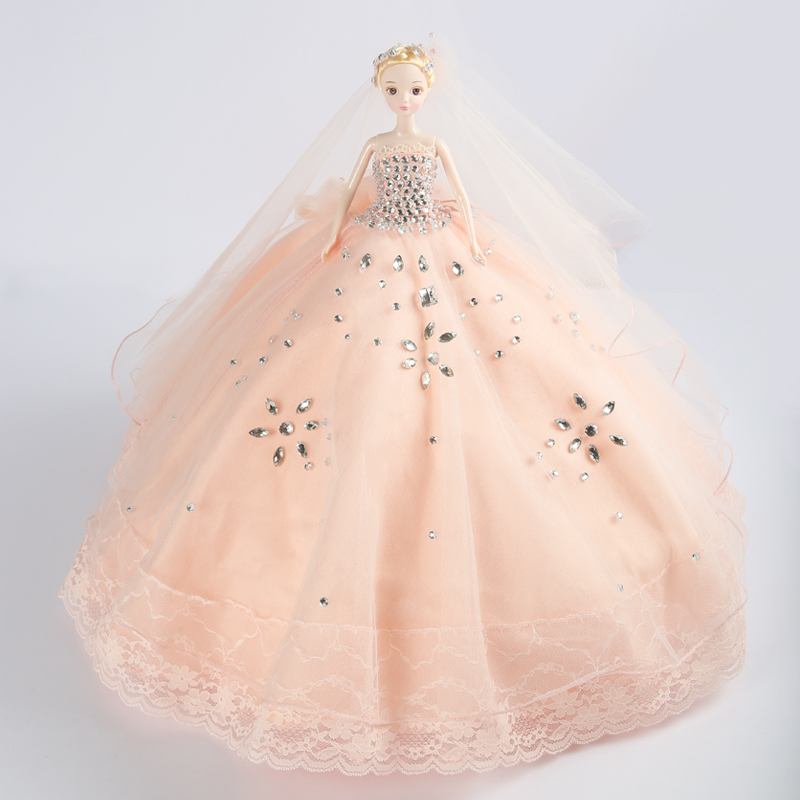Elegant Lovely Baby Toys Fashion <strong>Doll</strong> for kids In Stock