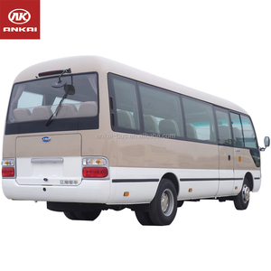 Professional customized HFC6700JK4 coach bus