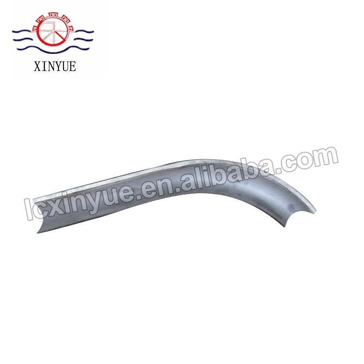New condition gas burner boiler parts grate tube erosion shields
