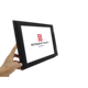 12 inch Open Frame Touch screen Monitor with 5 Wire Resistive touch
