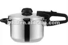 Pressure Baby Food Cooker With Silicon Seal Zhejiang Industrial